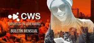 CWS Y GNODE presente en la segunda edición de Broadcast México 2017.