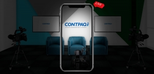 CONTPAQi: VIVE LA ERA DIGITAL POR STREAMING