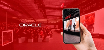 ORACLE: STREAMING CWS CORPORATIVO
